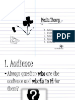 Media Theory Overview A2