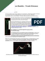 Binäre Optionen Handeln Trend Analyse