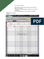 Como Imprimir Primeira Linha Em Todas Páginas Da Tabela Do Excel