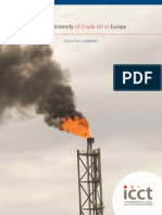 Energy Redefined Analysis of the Carbon emissions from the Oil and Gas Industry