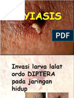 MYIASIS [Recovered]