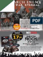Catalogo Junio 2014
