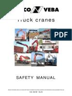 Manuale Uso e Manutenzione Generico