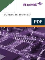 RoHS Leaflet UK