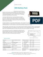 Batteries En