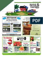 Home & Garden - Summer 2014 WKT