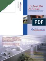 Flu Brochure