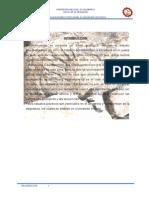 Informe de Paleontología_la Encañada