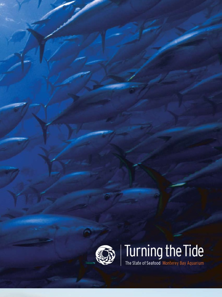 Monterey Bay Aquarium's Seafood Watch State of Seafood ...