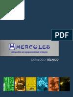 Catalogo Tecnico 2012