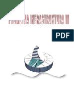 1 Prometna Infrastruktura III