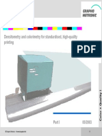 Printing Industries colour Systems