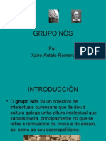 Grupo Nós.