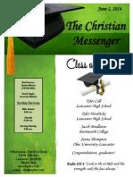 June 1 Newsletter