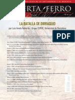 Bibliografía Desperta Ferro Antigua y Medieval Nº19