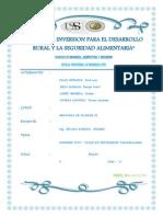INFORME N°07 - FLUJO EN VERTEDEROS TRIANGULARES