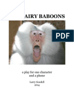 The Fairy Baboons