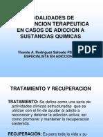 1 Modelos de Tratamiento