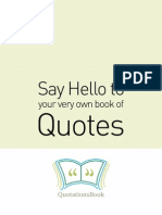 Quotes Bookmarked by Andre on QuotationsBook.com
