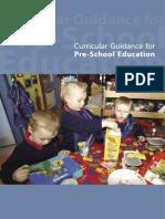 Pre School Guidance PDF