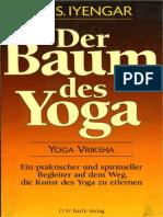 Der Baum Des Yoga