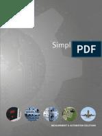 Simplicity Ai Brochure