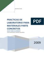 Guias Practicas Laboratorio Concretos