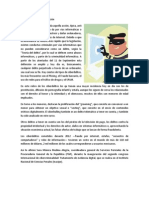 Documento Aparte