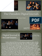 outsiders digital journal