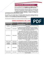 Www.corpoelec.gob.Ve Sites Default Files Plan de Restriccion Del Servicio 30 Mayo 2014