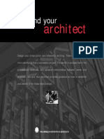You and Your Architect