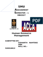 Human Resourse Complete