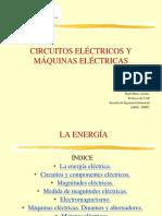 Energia Cktos y Maquinas