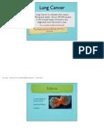 lung cancer pdf