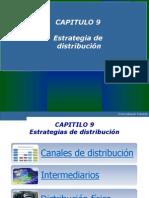 Capitulo 9 - Estrategia de distribucion (1).ppt