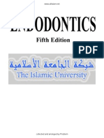 Endodontics ( Ingle )