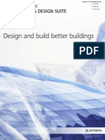 Building Design Suite 2015 Brochure