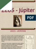Uniones de Zeus