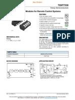 tssp77038-infrarrojo-datashet