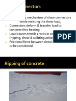 Shear Connectors