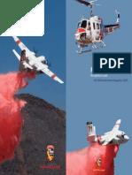 Aviation Firefighting Booklet