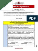 Informativo 693 STF. PDF