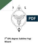 OPL 7