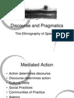 Ethnography of Speaking
