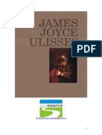 James Joyce - Ulisses