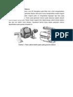 1 Konstruksi Generator Sinkron