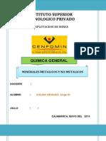 Qumica General