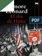 El dia de Hitler (Spanish Editi - Leonard, Elmore.pdf