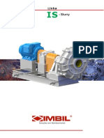 Catálogo bombas Imbil modelo IS para pulpa.pdf