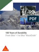 100year Durability 201101
